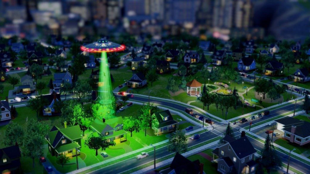 Эволюция Катастрофы От первой до последней SimCity | Канобу - Изображение 5