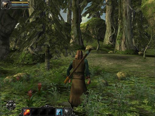 "Aralon: Sword and Shadow - ""Готика"" для iOS | Канобу - Изображение 1"