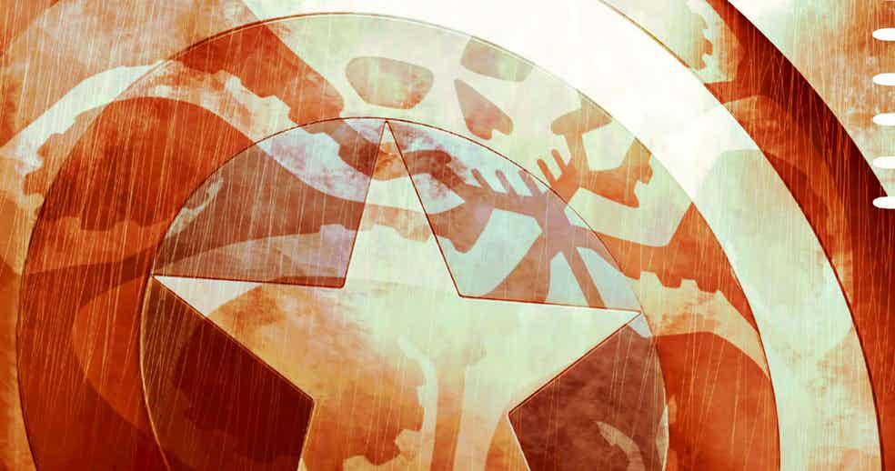 Secret Empire: Почему сюжет онацисте Капитане Америка неудался | Канобу - Изображение 2