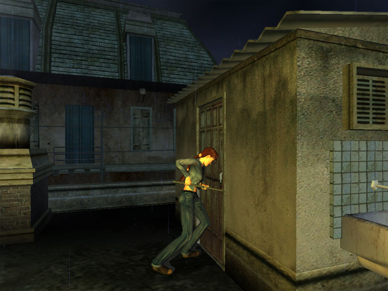 Хочу забыть Tomb Raider: The Angel of Darkness | Канобу - Изображение 4