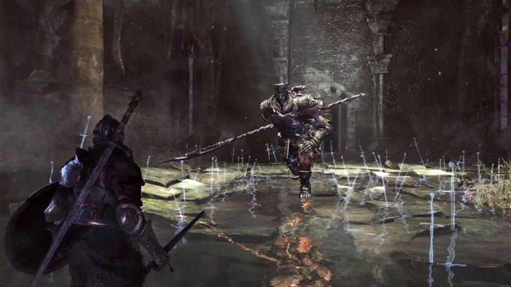 Gamescom 2015. Впечатления от презентаций Dark Souls 3 и Fallout 4 | Канобу - Изображение 12