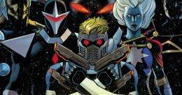 Marvel тизерит новый состав Стражей Галактики. Внего войдут шесть героев— кто останется забортом?