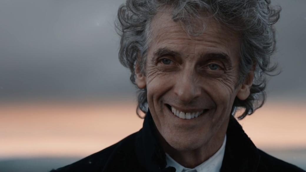 Суть. «Доктор Кто» снова умер— наконец-то! | Канобу - Изображение 2218