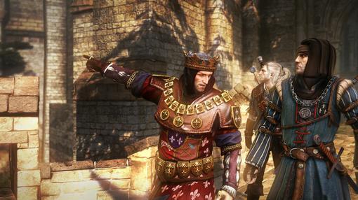 Рецензия на The Witcher 2: Assassins of Kings | Канобу - Изображение 2