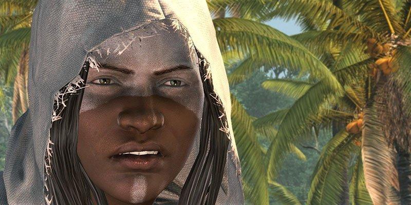 «Убийцы» серии Assassin's Creed | Канобу - Изображение 42