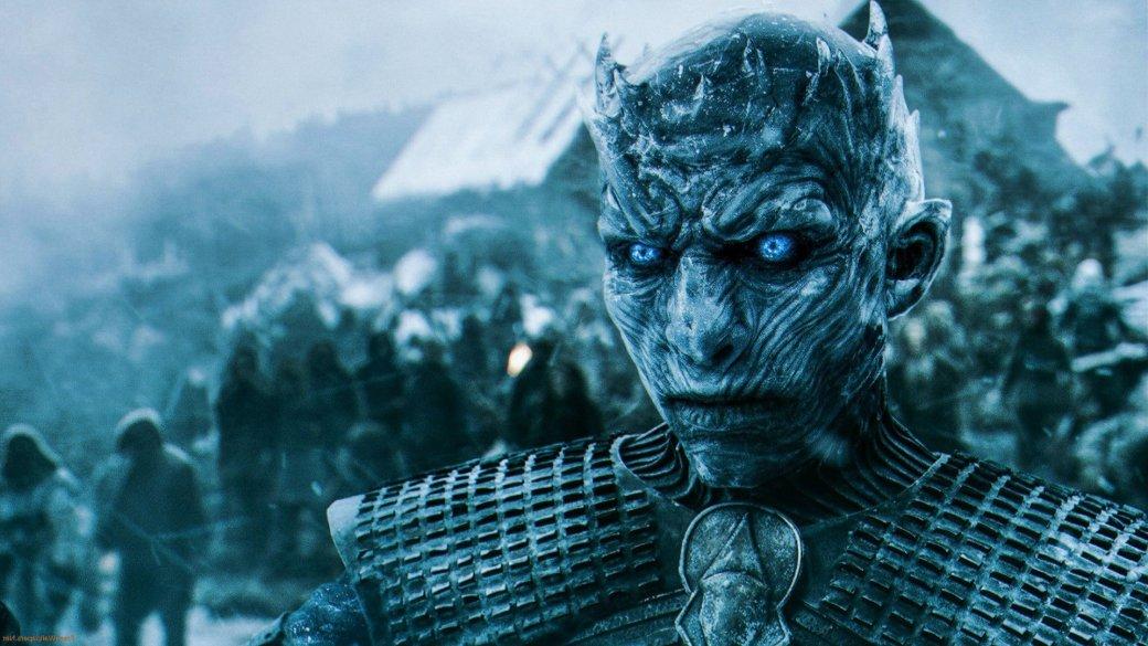 Спойлеры: в сеть утек сюжет седьмого сезона «Игры престолов» | Канобу - Изображение 3727