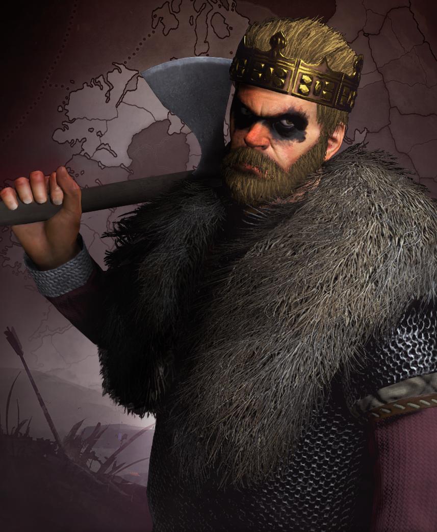 Контекст. Англия IX века в Total War Saga: Thrones of Britannia. - Изображение 3