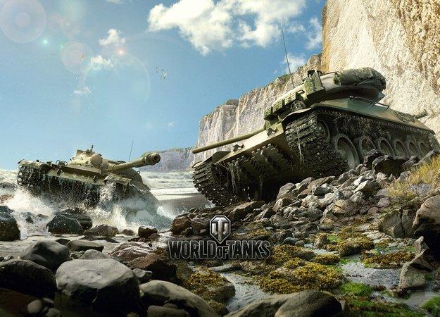 Игроки помогают Wargaming сделать World of Tanks лучше | Канобу - Изображение 6791
