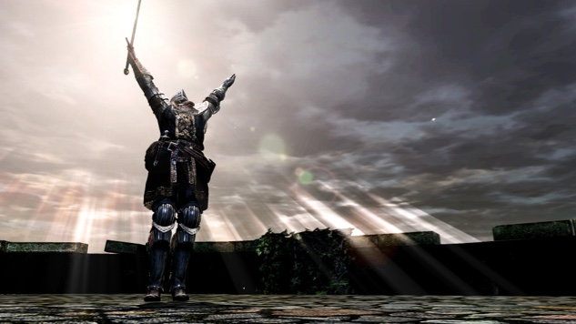 Критики оценили Dark Souls Remastered для Switch. С портативной версией игры все хорошо | Канобу - Изображение 5855