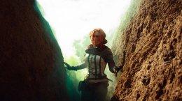 Посмотрите на невероятный косплей волшебницы Трисс из «Ведьмака 2: Убийца королей»!