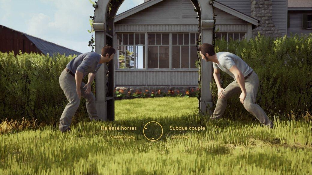 Рецензия на A Way Out. Обзор игры - Изображение 7