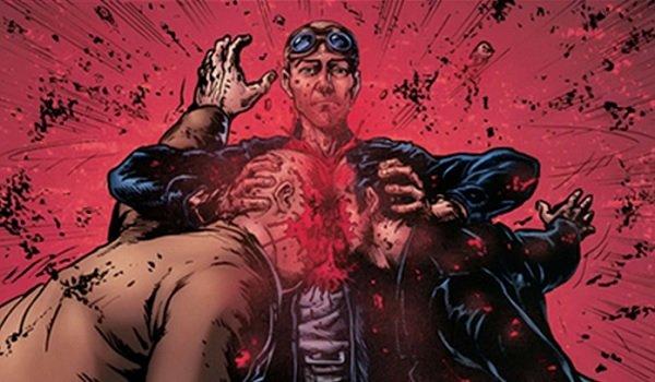 Авторы «Проповедника» снимают сериал про убийц супергероев | Канобу - Изображение 4927