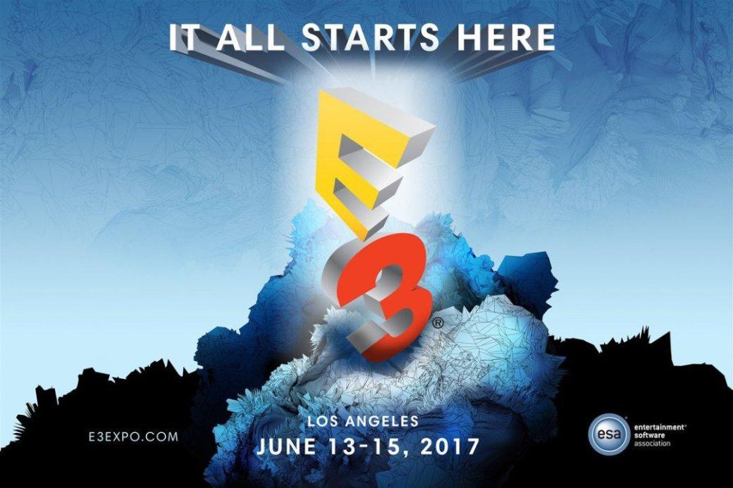 Как менялась E3. Фотографии | Канобу - Изображение 8