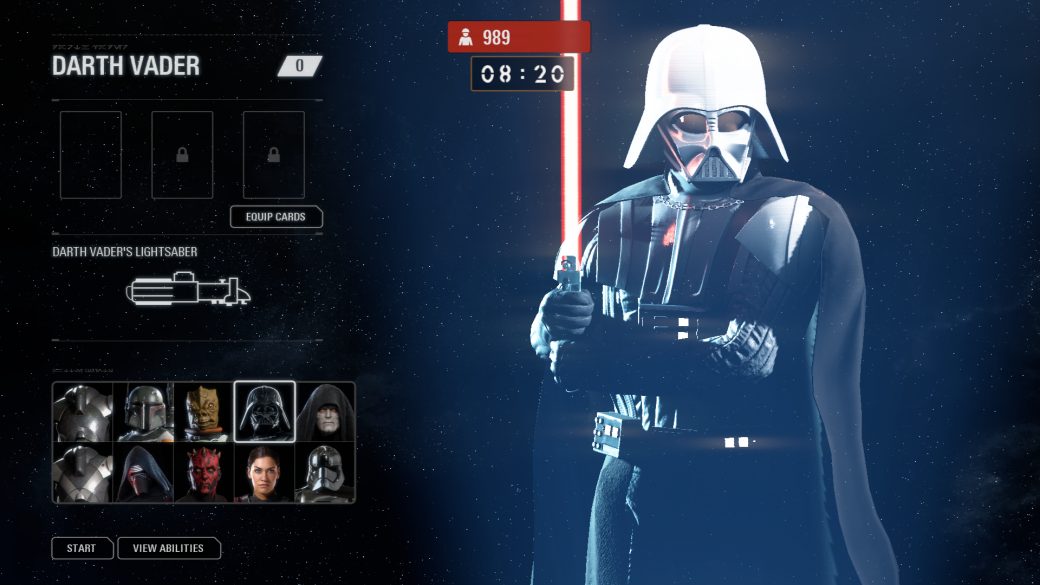 Приколы по Звездным Войнам: Фанаты «Звездных войн» затроллили EA розовым Дартом Вейдером. А потом и белым