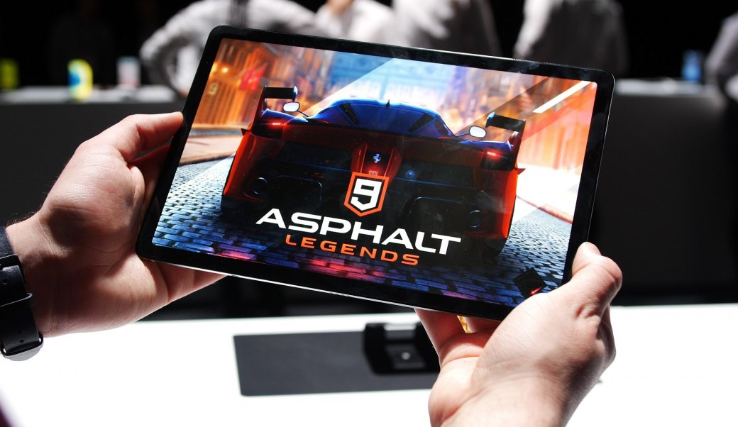 ВРоссию пришел флагманский планшет Samsung Galaxy Tab S5e | Канобу - Изображение 540
