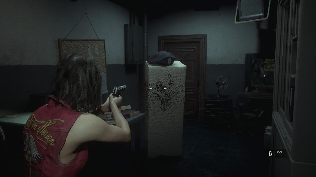 Приятного аппетита! Энтузиаст заменил всех врагов в ремейке Resident Evil 2 на тофу | Канобу - Изображение 7817