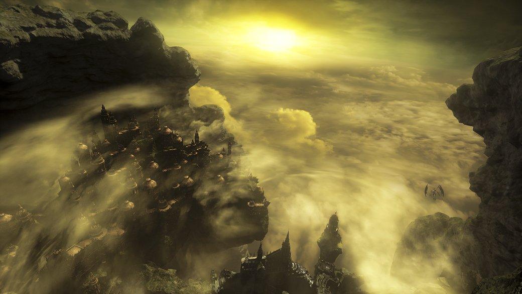 20 изумительных скриншотов Dark Souls 3: The Ringed City | Канобу - Изображение 20