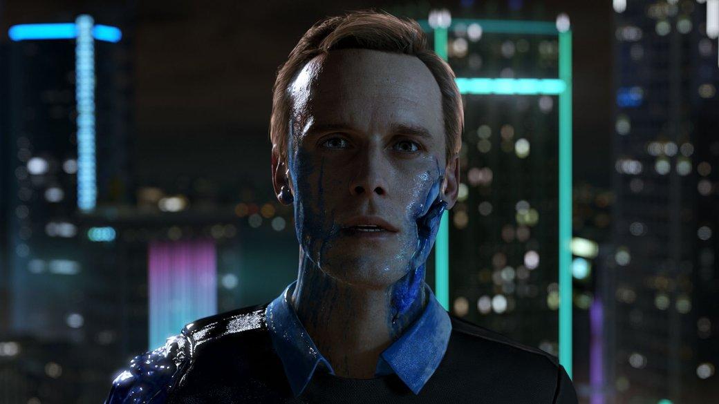 Detroit: Become Human— самая нелинейная игра Дэвида Кейджа?. - Изображение 1
