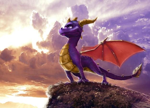 Слух: ремастер трилогии Spyro выйдет наPS4 уже в2018 году. Ждете?. - Изображение 1