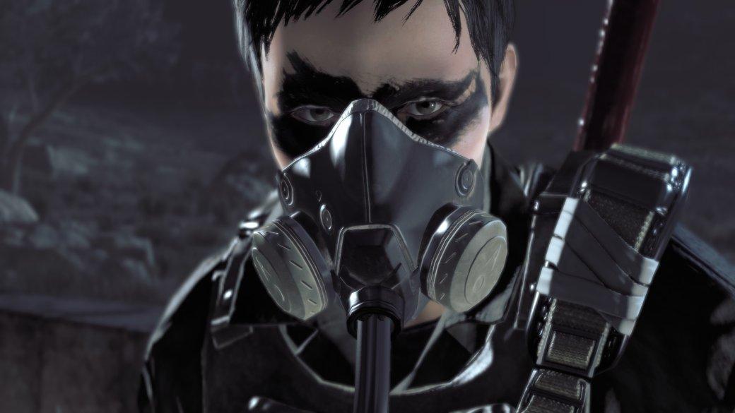 Суть. Metal Gear Survive— нормальный выживач, которому вредит Metal Gear вназвании | Канобу - Изображение 1189