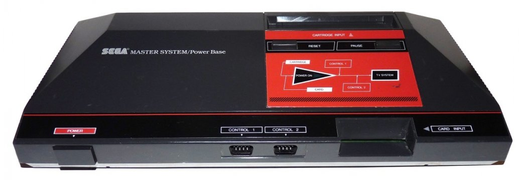 Самые мощные игровые консоли вистории— отAtari 2600 доXbox One X | Канобу - Изображение 5