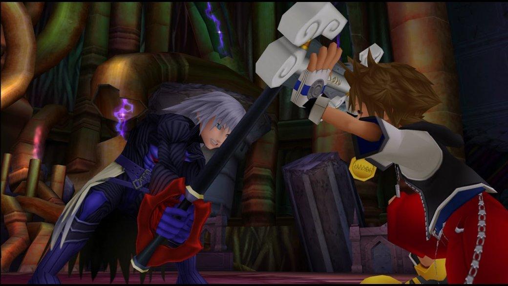 Серия игр Kingdom Hearts - полный пересказ сюжета всех частей Kingdom Hearts | Канобу - Изображение 15