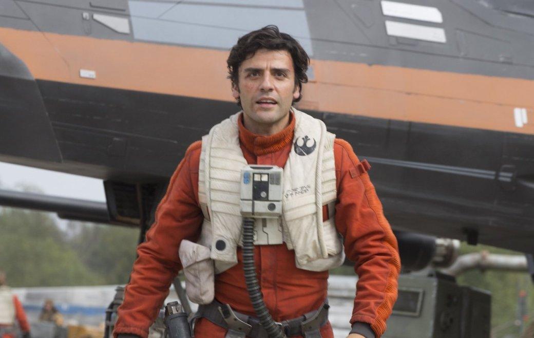 Все, что вам нужно знать о 7-м эпизоде «Звездных войн» | Канобу - Изображение 4590