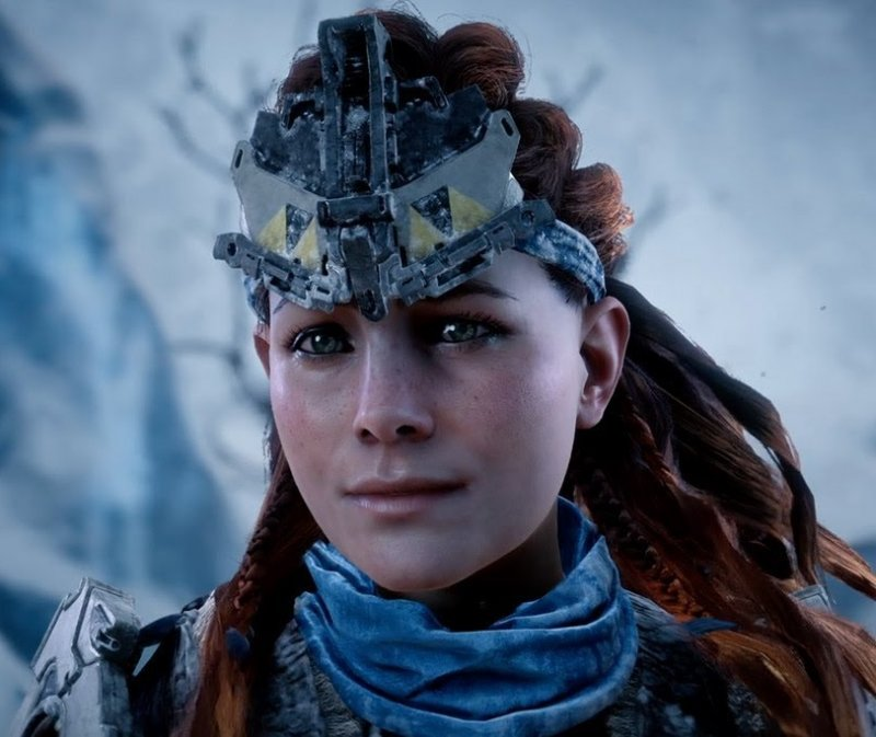 Хаб по Horizon: Zero Dawn — обзор ПК-версии, гайды и мнение о дополнении The Frozen Wilds