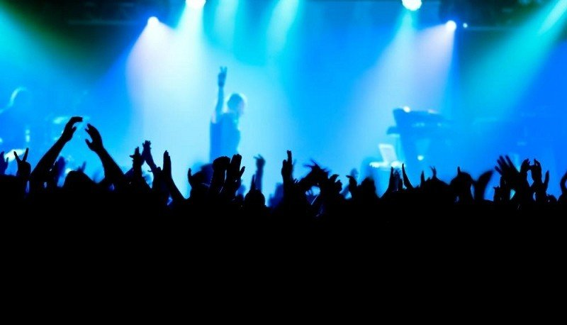 iTunes Festival 2014. Часть 1   Канобу - Изображение 1