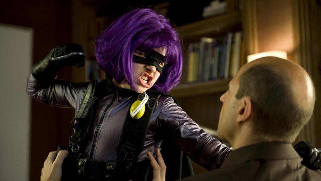 Лучшие ихудшие женщины-супергерои висториикино | Канобу - Изображение 4186
