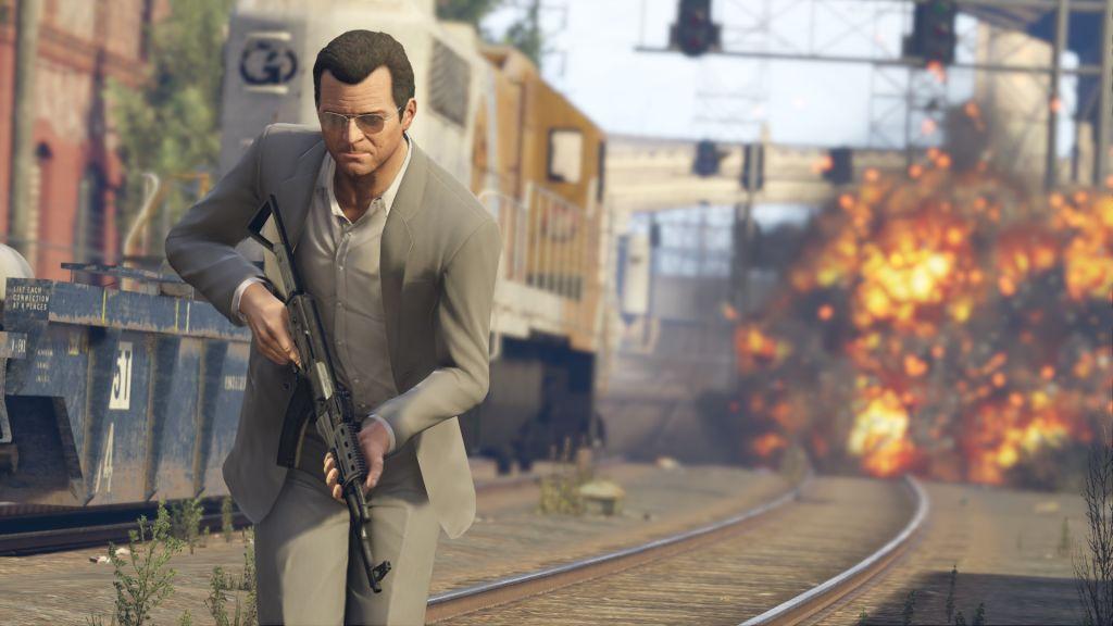 12декабрьских предложений PlayStation: скидка 60% наGrand Theft Auto5. - Изображение 1