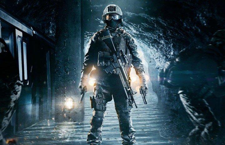 Почему Battlefield 4 – все еще лучший сетевой шутер | Канобу