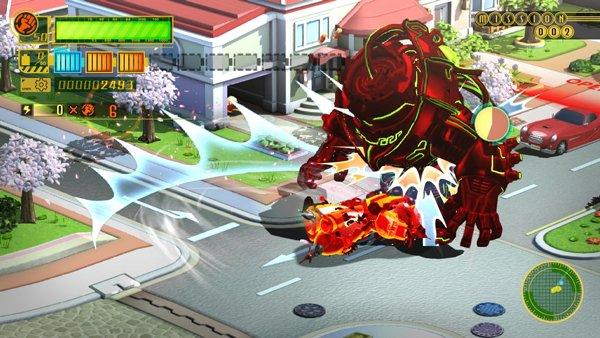 СПЕЦ: Тренды прошедшей E3 2012 | Канобу - Изображение 12