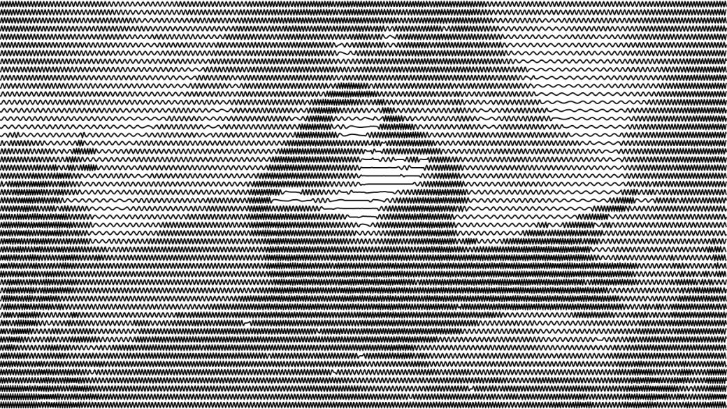 Бэтмен, Ведьмак и Макс Пэйн в минимализме — всего 50 линий и 2 цвета   Канобу - Изображение 6957