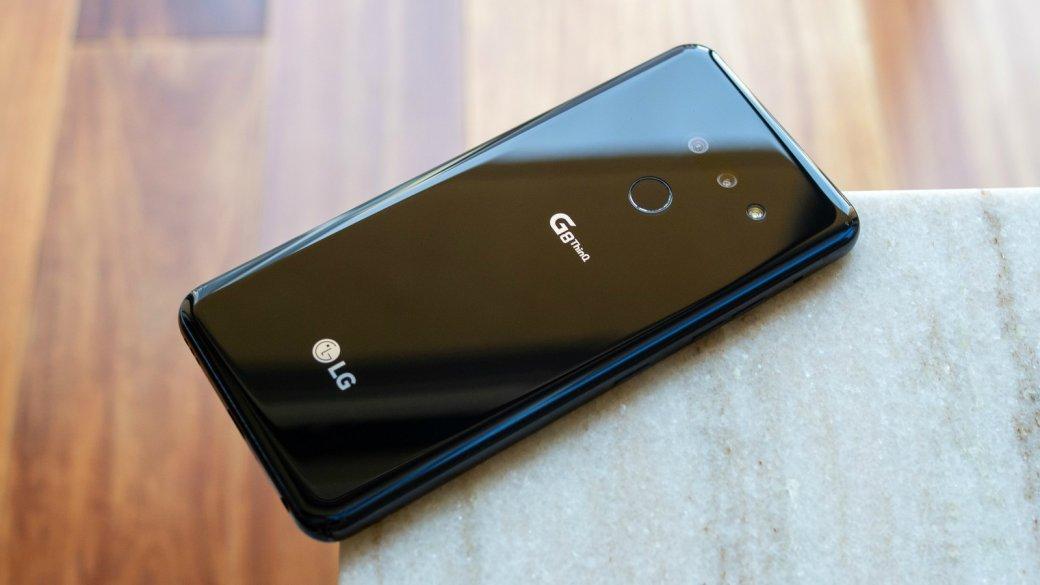 Лучшие смартфоны 2019 года - топ-20 самых мощных, красивых и крутых смартфонов в мире   Канобу - Изображение 3
