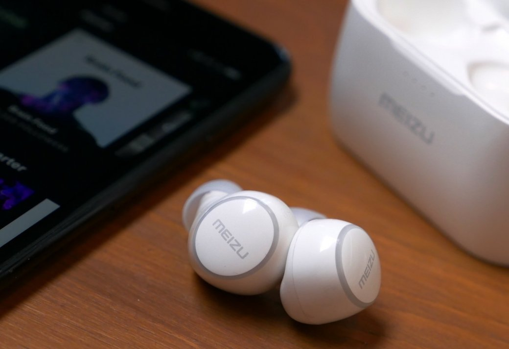 Лучшие беспроводные наушники 2019 - топ-10 Bluetooth-гарнитур для телефона на замену Apple AirPods | Канобу - Изображение 8