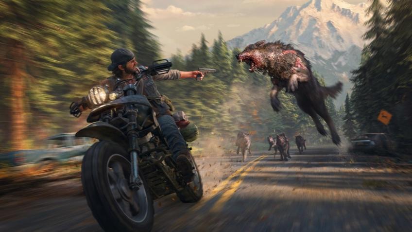 В июне для Days Gone выйдет DLC с четвертым режимом сложности, который добавит настоящее выживание | Канобу - Изображение 2815