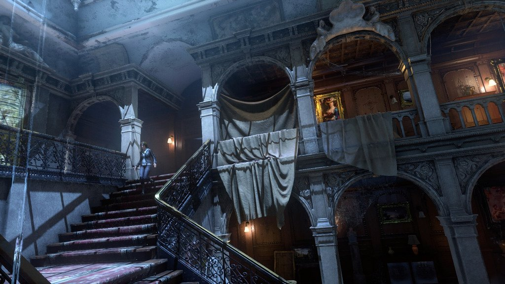 Rise of the Tomb Raider выйдет на PS4 с кучей бонусов | Канобу - Изображение 5956