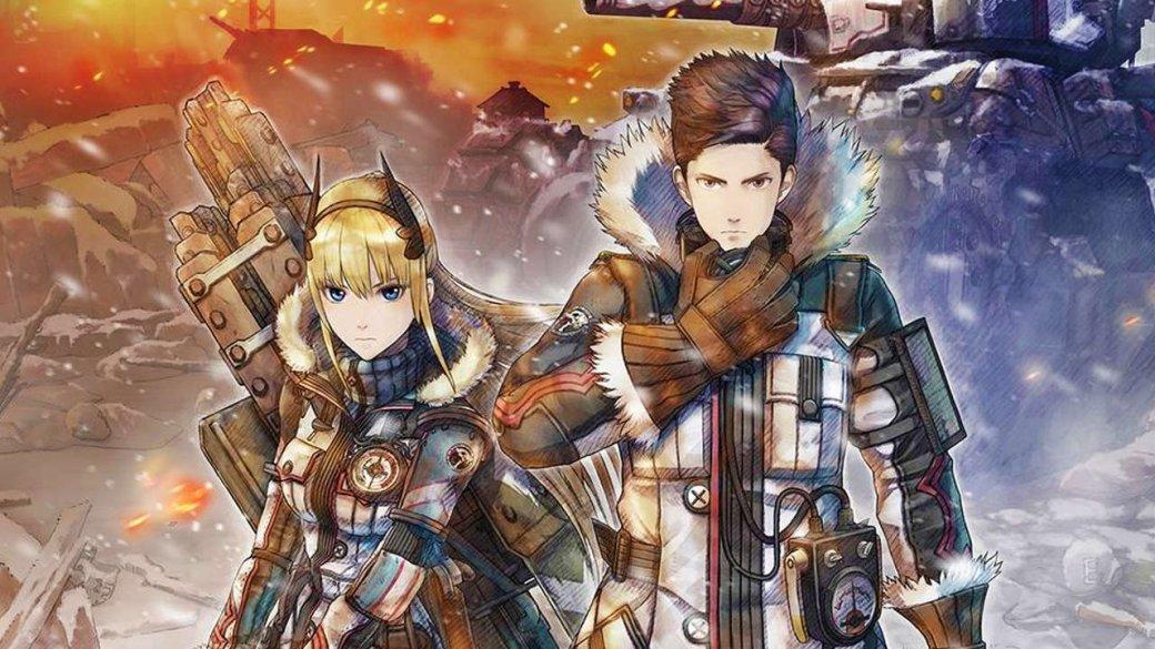 Суть. Краткие впечатления отValkyria Chronicles 4— красивейшей японской тактической RPG | Канобу - Изображение 11902