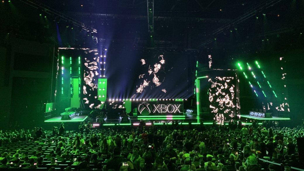 Записки изЛос-Анджелеса. День второй— жара, Xbox инастоящий Киану Ривз