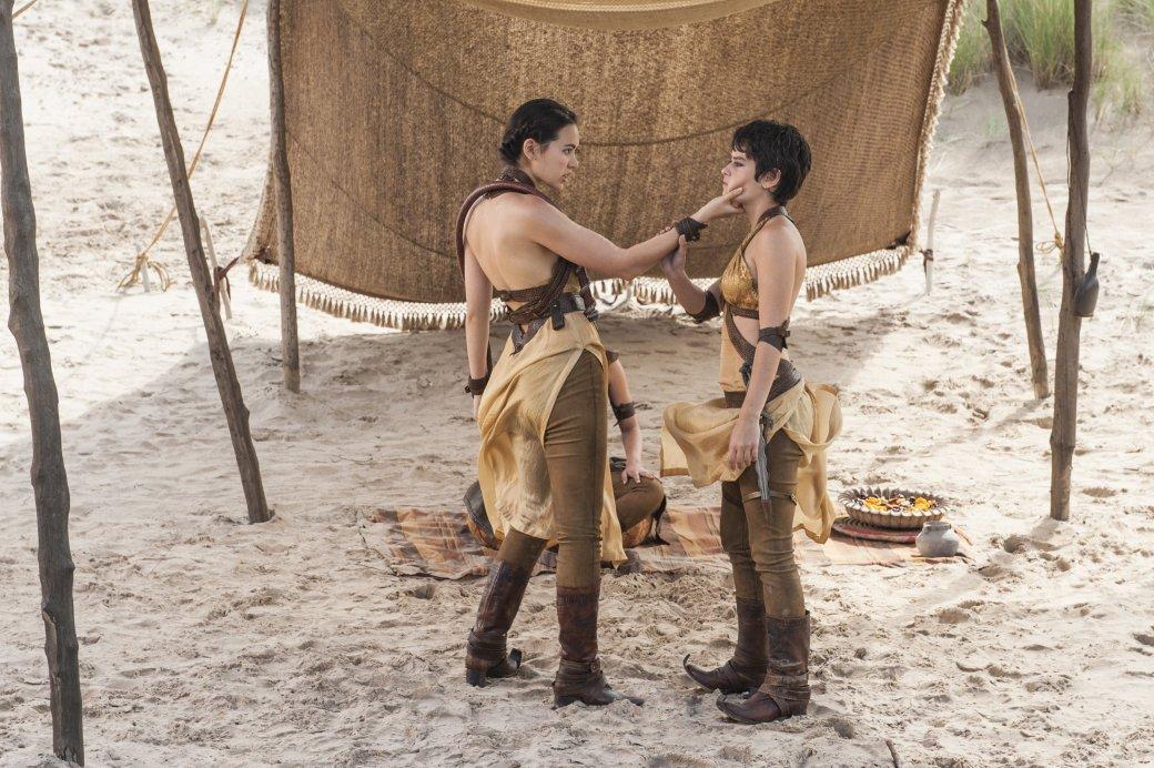 Первые впечатления от нового сезона «Игры престолов» | Канобу - Изображение 6
