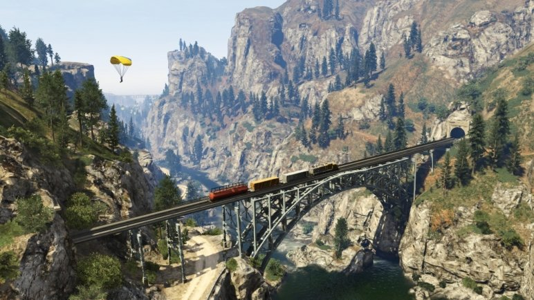 Grand Theft Auto V: обзор пользователя | Канобу - Изображение 3