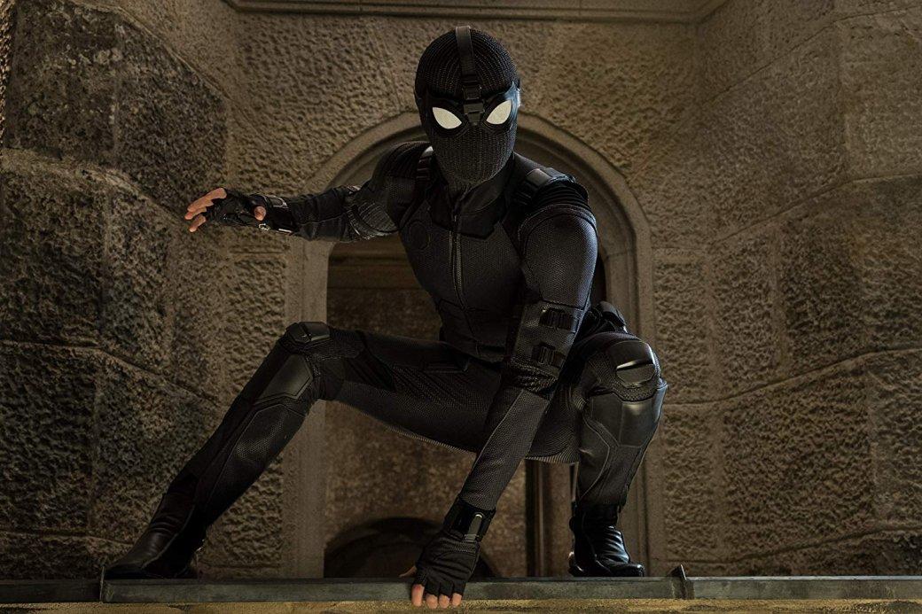 Рецензия на фильм «Человек-паук: Вдали от дома» | Канобу - Изображение 0