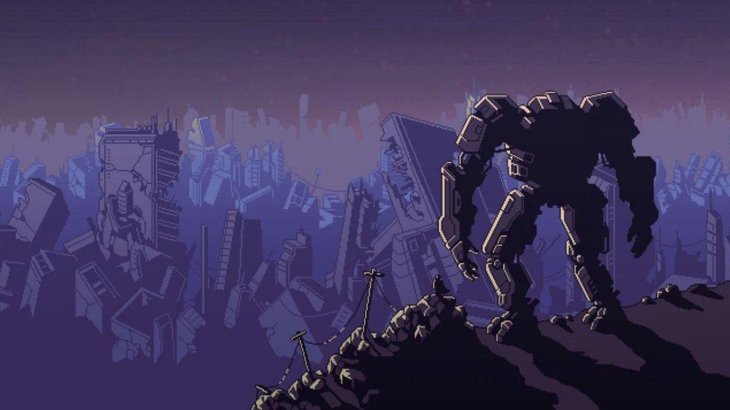 Лучшие игры 2018 - топ-10 игр на ПК, PS4, Xbox One, список самых популярных новинок 2018 года | Канобу - Изображение 6