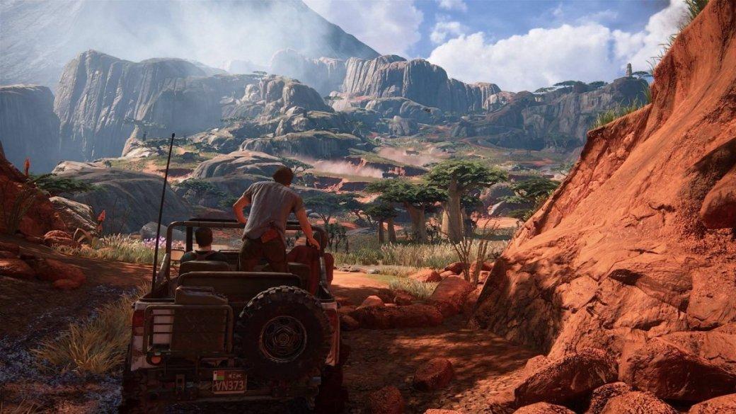 Sony гордится продажами PS4 и Uncharted 4 | Канобу - Изображение 1