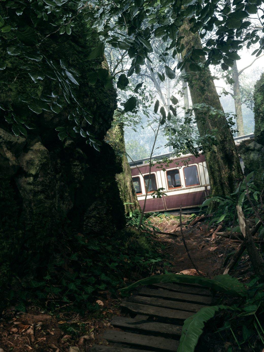 Изумительные скриншоты Battlefield 1 | Канобу - Изображение 19