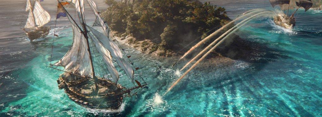 Ubisoft на выставке E3 2018: чего ждать от конференции Ubisoft — Assassin's Creed Odyssey | Канобу - Изображение 4324