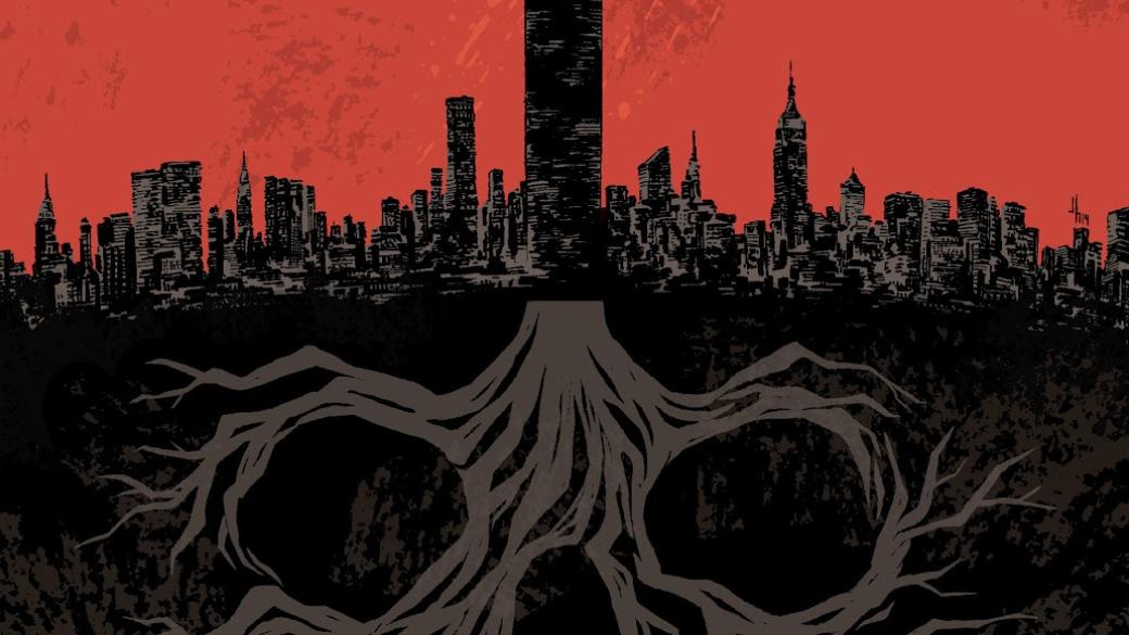 «Деревья»: как изменится человечество, если узнает, что люди неодни вовселенной?   Канобу