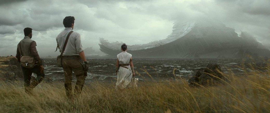 Рецензия на фильм «Звездные войны: Скайуокер. Восход» | Канобу - Изображение 4400
