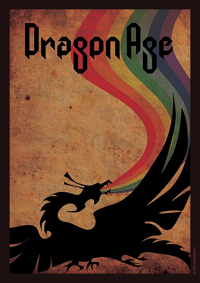 Минимализм: Dishonored, Dragon Age, Hitman, DOOM, Unreal, Battlefield   Канобу - Изображение 5